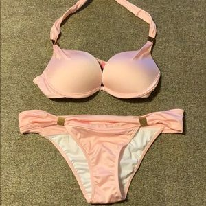 Victoria's Secret Push Up Bikini